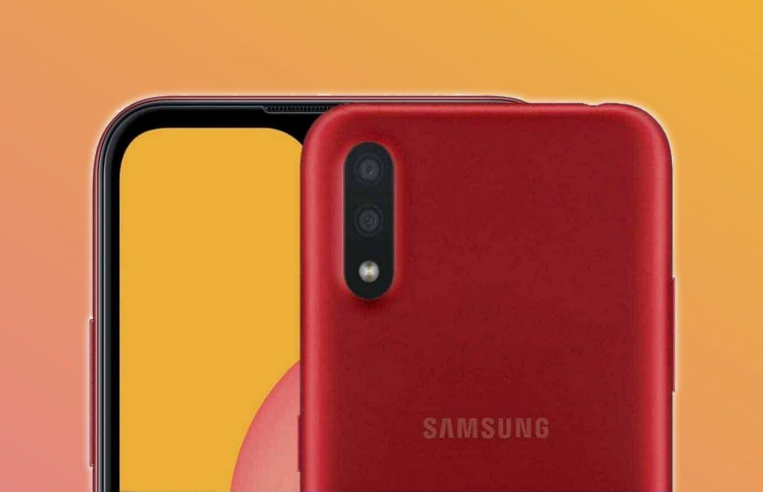 تسريبات | شركة Samsung تستعد لإطلاق هاتف في سلسلة Galaxy M بأسعار معقولة جدًا