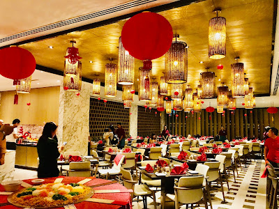 This Chinese New Year, Welcome Abundant Beginnings with Hilton Kota Kinabalu