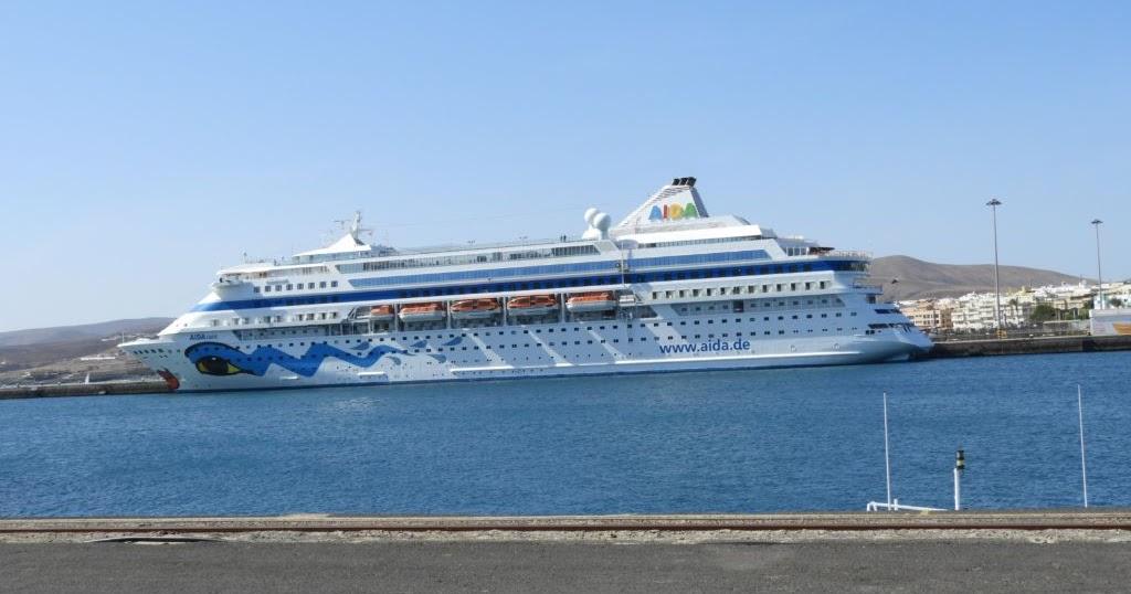 Fuerteventura.- Concejalía de Turismo de Puerto del Rosario invita a participar activamente en temporada de cruceros recién comenzada con más de 90 llegadas - Fuerteventura Digital