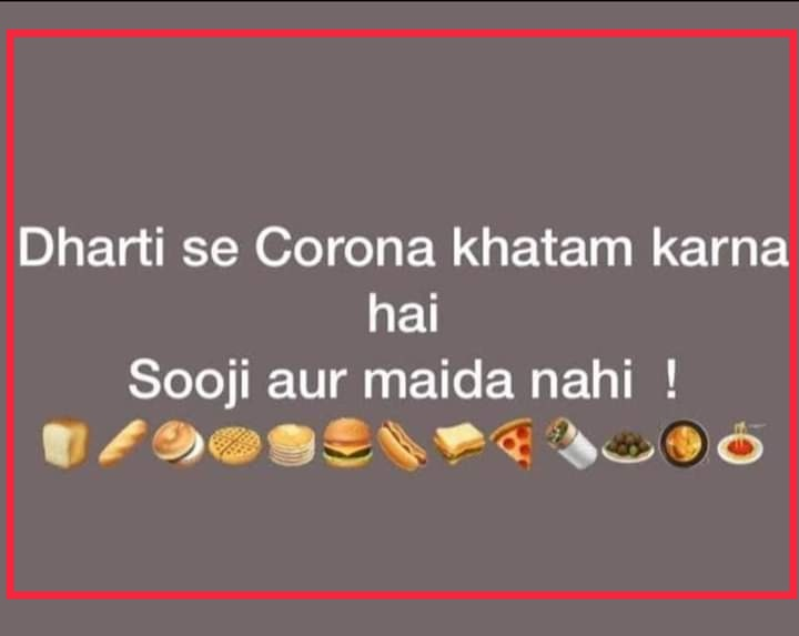 Hindi And Marathi What S App Messages Latest On Corona Lockdown