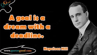 Napoleon Hill motivational quotes