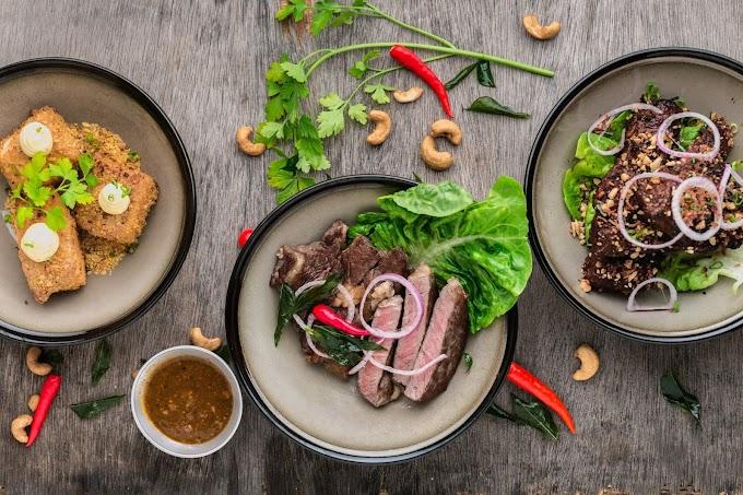 Essay on Healthy Food - Everyone Must Read 1200+ Words