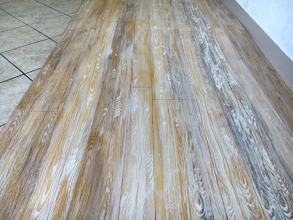 Wood Icing 174 Company