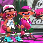 Splatoon 2 Nintendo Switch Download on Amazon US and UK