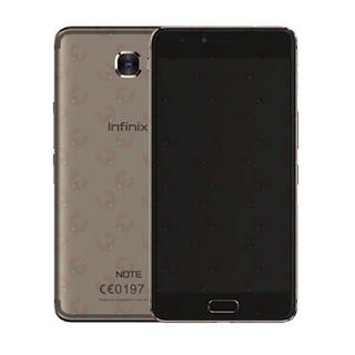 سعر ومواصفات هاتف جوال انفنكس نوت 4 برو \ Infinix Note 4 Pro في الأسواق