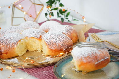 Kuchenfee Lisa