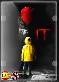 It (Eso) (2017) HD 720P LATINO/INGLES