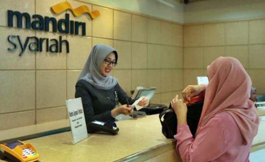 Alamat Lengkap dan Nomor Telepon Bank Syariah Mandiri di Sulawesi Tenggara