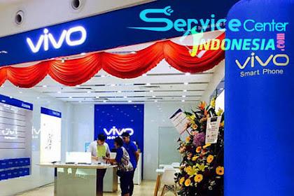 Vivo Service Center di Pasaman, Sumatera Barat
