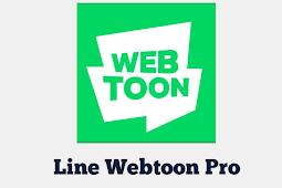 Line Webtoon Pro APK Full Terbaru Download di Android