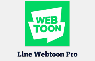 Line Webtoon Pro APK Full Terbaru Download di Android