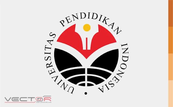 Logo UPI (Universitas Pendidikan Indonesia) - Download Vector File AI (Adobe Illustrator)