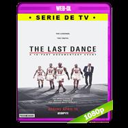 El último baile (S01E10) WEB-DL 1080p Latino
