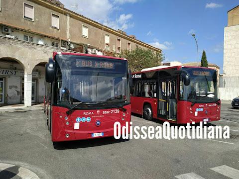 Sui nuovi bus Atac in arrivo