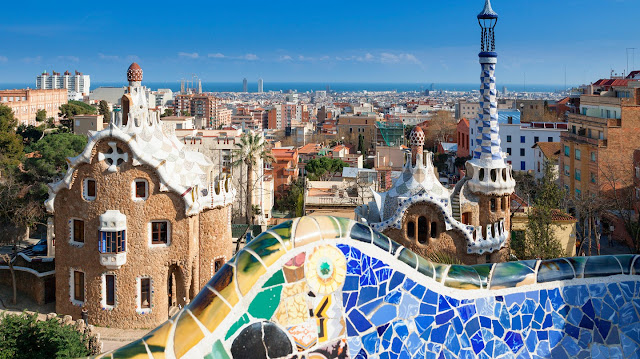 Cómo relajarse y recargar energías en Barcelona