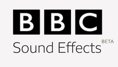 efeitos sonoros bbc blog design total