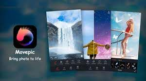Movepic 2.2.1 VIP - Motion Pictures & Animation Mod APK
