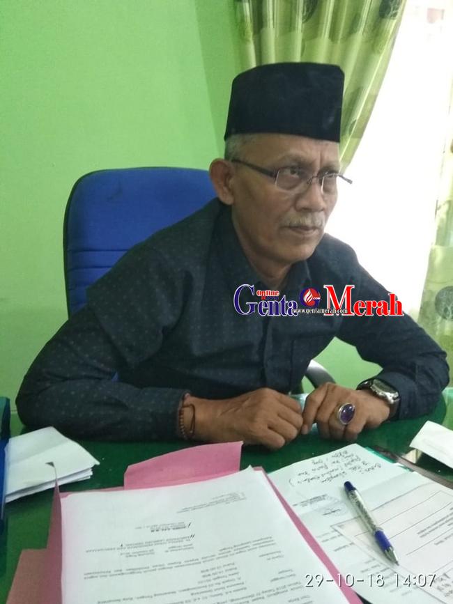 Dinailai Gagal, DPRD Lamteng Meminta Pemkab Putus Kontrak Dengan PT PJB