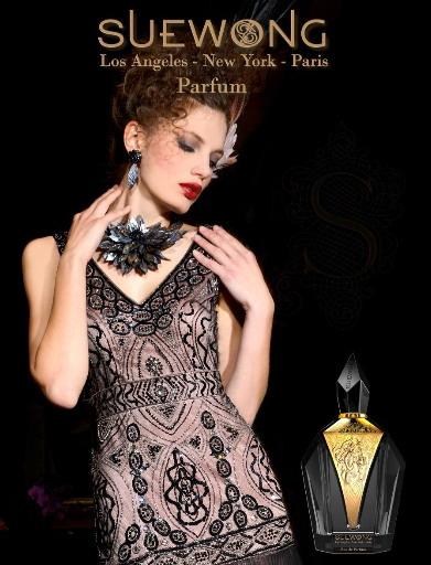 perfumy sue wong