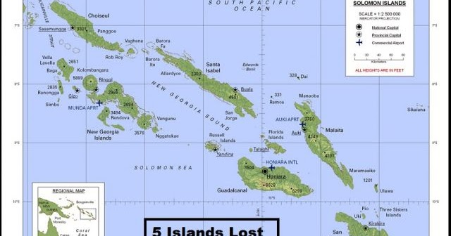 an analysis of the invasion of the solomon islands The solomon islands chain consists of several large volcanic islands to the south-east of papua new guinea, as well as outlying islands and atolls the terrain is mountainous and heavily forested.