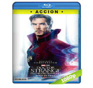 Doctor Strange: Hechicero Supremo (2016) Full HD BRRip 1080p Audio Dual Latino/Ingles 5.1