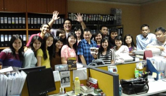 Lowongan Kerja IT Staff PT. karya Putra Sukses Cikande