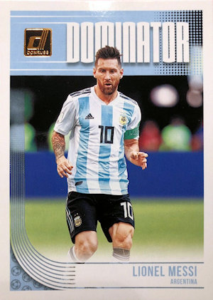 611ad47c2 Football Cartophilic Info Exchange  Panini America - 2018-19 Donruss ...