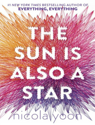 The Sun Is Also a Star By Nicola Yoon  in pdf