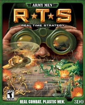 Army Men RTS PC Full Español [MEGA]