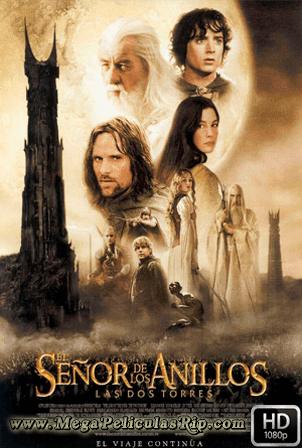 El señor de los anillos Las dos torres 1080p Latino