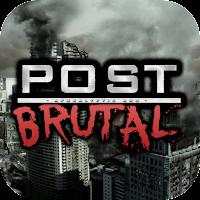 Post Brutal Apk