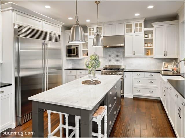 مطبخ خشب 9 | Wood kitchen 9
