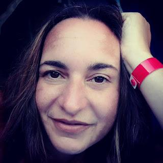 Imagen de la autora del blog Mi Baúl Viajero