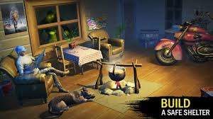 are you lot looking hither too at that topographic point on the spider web to larn the modded version of Z Shelter Survival Games Survive The Last Day 1.0.11  MOD APK + Data For Android