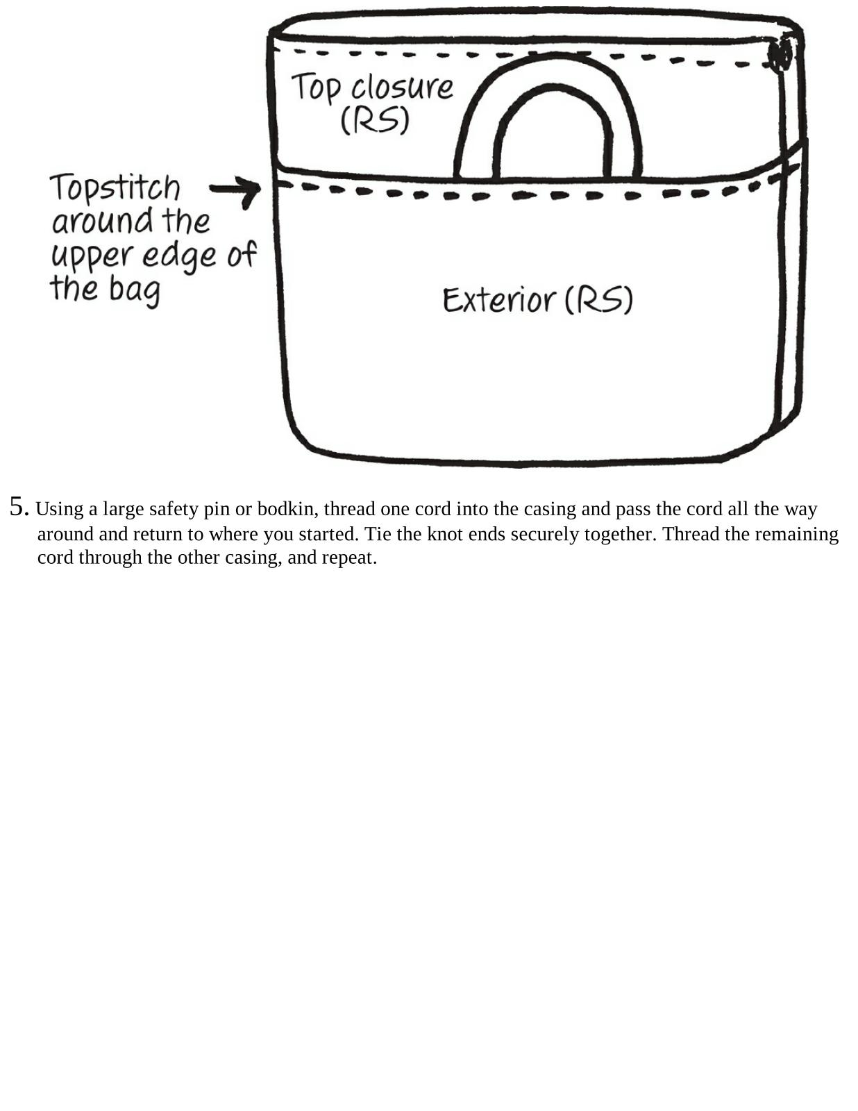 Insulated Bento Lunch Bag