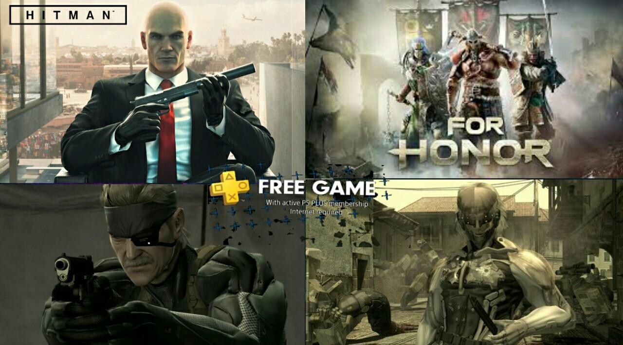playstation 4 gratis 3 games september 2019