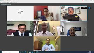 लोक अभियोजक बने सामाजिक परिवर्तन का साधन श्री पुरूषोत्तम शर्मा