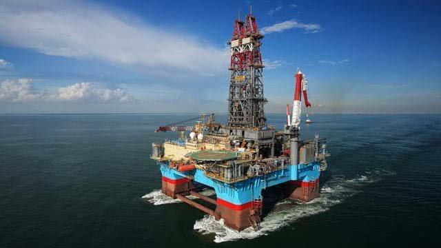 Dana Petroleum termina contrato con Maersk Drilling