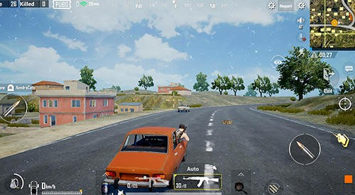 Fixed Lag of pubg mobile 0 13 5 in Very Low Devices | Solved