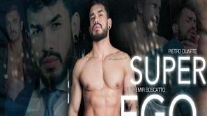 Pietro Duarte, Emir Boscatto – Super Ego
