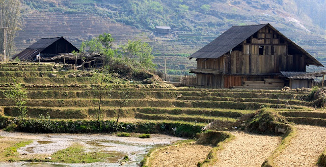 Cat Cat Village - Soul Tours Sapa 3