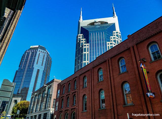Ryman Auditorium, Nashville