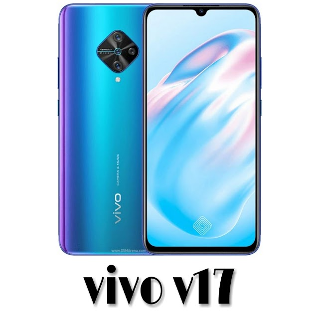 Vivo v17 specification and features - 2019 Techpassionworld
