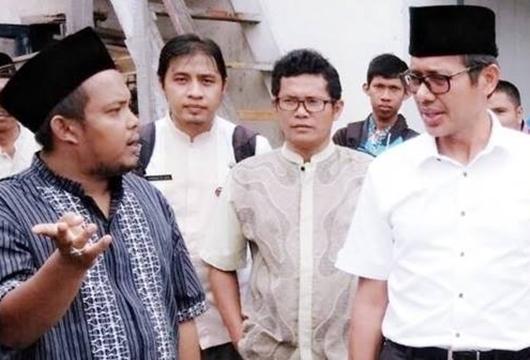 PKS akan Hapus Pajak Motor, Gubernur Sumbar Dilema
