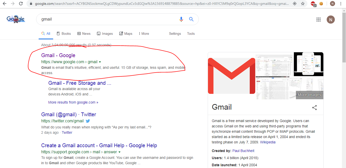Technicallystrongs How To Help Technically How To Create Google Gmail Account Gmail Login Mail Google Com