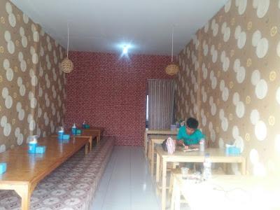 Wallpaper Dinding Depok || Art's DECOR