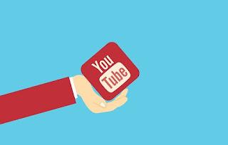 tips trik cara mudah menjadi youtuber terkenal