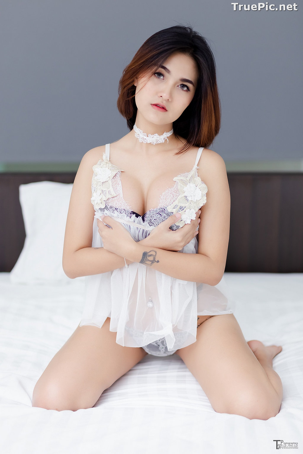 Image Thailand Sexy Model - Witsutar Ruechar - Beautiful Young Lady - TruePic.net - Picture-7