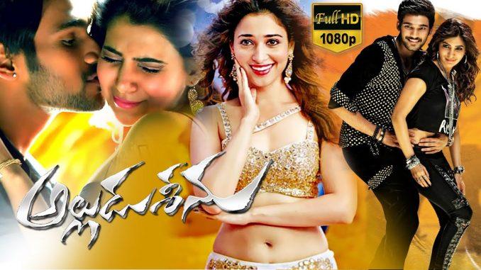 Mard Ka Badla (2019) UNCUT 720p HEVC WEB-HDRip x265 [Hindi – Telugu] – 750 MB Download