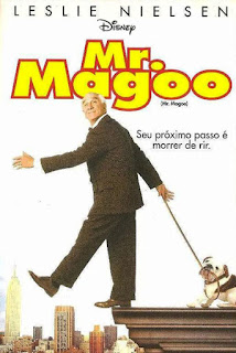 Mr. Magoo - HDRip Dual Áudio